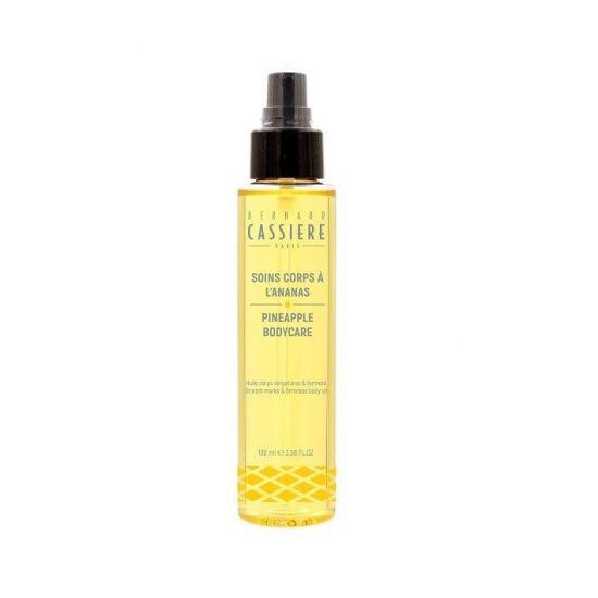 Stretch marks & firmness body oil