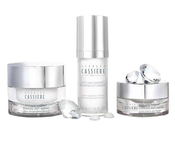 Diamond anti-ageing premium care