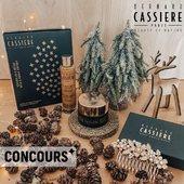 """✨OH MY GOLD !✨ #concours de NOËL ! A l'occasion des fêtes de fin d'année, Bernard Cassière vous gâte et vous propose, sur sa page FB mais également sur sa page Instagram, un jeu concours pour tenter de remporter un lot """"Noël Précieux à l'Or 24k"""", composé d'un joli peigne à cheveux doré et perles, et d'un coffret Noël Précieux """"Or & Argan"""" comprenant : - Une crème 50 ml dans son joli écrin doré; - Un élixir visage-corps-cheveux multi-usages 50 ml dans son joli flacon en verre.  Pour cela, rien de plus simple ! Il faut: ✨- Être abonné(e) à la page Instagram de la marque @bc_paris ; ✨- Liker cette publication ; ✨- Nous dire en commentaires qu'est-ce qui pour vous est un Noël de rêve et inviter deux ami(e)s à participer.  Partager en Story est optionnel, mais cela nous fait toujours très plaisir ♥️.  Résultat par tirage au sort le vendredi 4 décembre à 11h30 en story et sous ce post ! Bonne chance 🍀 à toutes et tous !!  ✨Jeu réservé à la France métropolitaine, du 30 novembre au 4 décembre 2020, voir règlement sur https://www.bcparis.com/fr/Actualit%C3%A9s/actualites/reglement-jeu-noel-precieux-reglement-des-operations . . . #concours #concoursinstagram #jeuconcours #concoursnoel #agagner #cadeau #contest #jeu #love #jeuxconcours #concoursinsta #instaconcours #cadeaux #win #gift #follow #competition #gold #or #giftbox #xmas #gagner #madeinfrance #bcparis #bernardcassiere #beautybynature #noel2020 #santaiscoming"""
