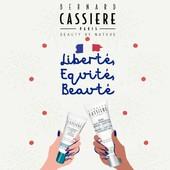 Hier c'était la fête nationale... L'occasion pour nous de vous rappeler que Bernard Cassière fabrique exclusivement en France, le plus local, le plus équitable possible, et au meilleur prix pour que le plus grand nombre puisse accéder à des produits de soin de la peau de qualité 🇫🇷. Pour en savoir plus sur nous et nos pratiques, RDV sur notre site rubrique LA MARQUE. Vous y découvrirez notre histoire, notre façon de concevoir nos produits, ce que nous aimons et au contraire ce que nous nous interdisons. https://www.bcparis.com/fr/content/8-la-marque PS : et pour les plus observateurs/trices, une nouveauté de la rentrée s'est glissée sur ce visuel ;) . Yesterday was the French national day ... The perfect time for us to remind you that Bernard Cassière produces exclusively in France, as local as possible, as fair as possible, and at the best price so that as many people can access to best quality skincare products 🇫🇷. To find out more about us and our practices, visit our website under THE BRAND. You will discover our history, our way of designing our products, what we love and on the other hand what we forbid ourselves. https://www.bcparis.com/gb/content/8-the-brand PS: a novelty for September has appeared on this visual ;) . . . #bcparis #bernardcassiere #nationalday #madeinfrance #frenchbrand #frenchcosmetics #frenchknowhow #alafrancaise #cocorico #france #fabriquéenfrance #fabriqueenfrance #frenchfabrication #marquefrancaise #jaimelafrance #bleublancrouge