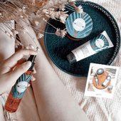 𝓥𝓸𝓼  𝓳𝓸𝓵𝓲𝓮𝓼  𝓹𝓱𝓸𝓽𝓸𝓼 ♡ Comme @elsaistyle , voyagez par les sens avec notre gamme ultra-sensorielle Échappée Amérindienne 🥭 à la mangue sauvage ! Merci pour la jolie photo ♥️ . 𝓨𝓸𝓾𝓻  𝓫𝓮𝓪𝓾𝓽𝓲𝓯𝓾𝓵  𝓹𝓲𝓬𝓼 ♡ As @elsaistyle let's indulge yourself again into our mango mood🥭. Thanks for the beautiful pic ♥️ . . .  #bernardcassiere #bcparis #beautybynature #mangue #mango #cupuacu #echappeeamerindienne #amerindianbreakaway #bodycare #soincorps #new #nouveau #fruity #naturalcosmetic #instabeauty #crueltyfree #regram #vosphotos #cleanbeauty #madeinfrance #mood  #lifestyle