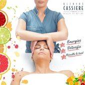 🍊 Connaissez-vous notre Soin Énergisant et Détox' à l'orange sanguine ? C'est le moment idéal pour réserver ce soin en institut. Ce soin énergise et détoxifie votre peau en 4 étapes grâce à son complexe DETOX' [Extrait d'Orange sanguine + Huile essentielle de Mandarine]. Votre peau est comme défatiguée, rechargée en vitamines… et c'est prouvé ! 🍊Eclat du teint après 1 soin +50%* 🍊Grain de peau amélioré dès le 1er soin +26%* *Expertise technique sur 20 personnes, résultats en % d'amélioration. Alors, n'hésitez pas à demander conseils à votre esthéticienne. Pour trouver la vôtre : www.bcparis.com rubrique Où nous trouver ? • 🍊Do you know our Energizing and Detox' Treatment based on blood orange? This is the perfect time to book this beauty salon treatment. It energizes and detoxifies your skin in 4 steps, thanks to its DETOX 'complex [Blood Orange Extract + Tangerine Essential Oil]. Your skin feels refreshed, reloaded with vitamins… and it has been proven! 🍊Enhanced complexion radiance after 1 treatment + 50% * 🍊Improved skin texture from the 1st treatment + 26% * *Technical expertise on 20 people, results in % of improvement. So, don't hesitate to ask your beautician for advices. . . . #bernardcassiere #bcparis #beautybynature #bloodorange #orange #orangesanguine #EEcream #nightoil #nightcare #naturalcosmetic #nature #naturalingredients #fresh #facecare #faceroutine #madeinfrance #detox #healthyskin