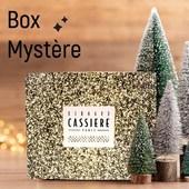 ✨Connaissez vous la Box Mystère Bernard Cassière ? Faites défiler pour la découvrir, il n'y aura plus qu'à la poser sous le sapin 🎄!  Alors, la vôtre sera-t-elle une des 2 GOLDEN BOX qui se cachent dans le stock ?  C'est une exclu web ! Le nombre de pièces est limité ! . . . #cadeau #ideecadeau #gift #love #cadeau #cadeautip #noel #christmas #christmastree #merrychristmas #xmas #santaclaus #santa #december #christmasmood #christmasiscoming #bcparis #bernardcassiere #beautybynature #box #giftbox #mysterybox #beautybox #limitededition #new #nouveau #secret #secretbox #beauty #madeinfrance